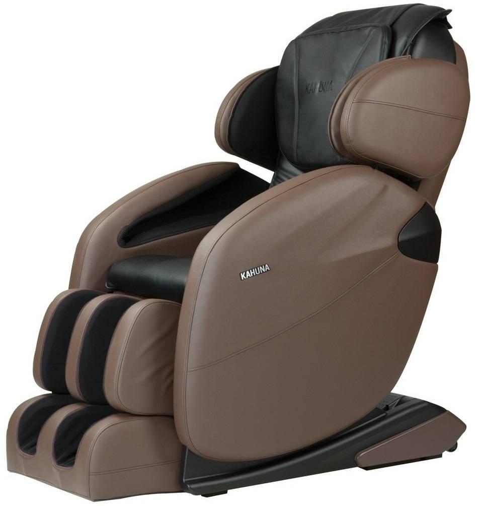 LM6800 Kahuna shiatsu massage chair recliner
