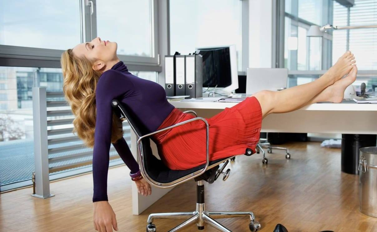 Recliner for Your Back