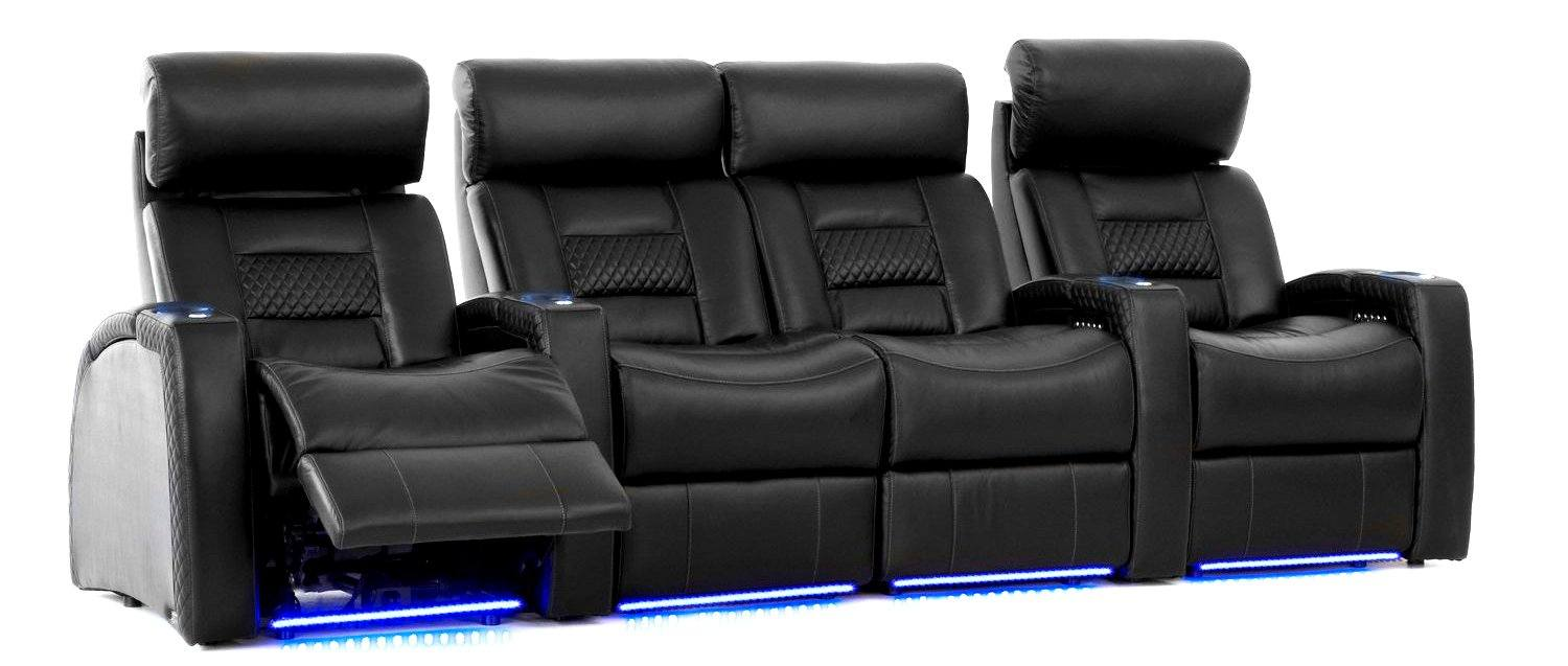 Octane Seating Flex HR 4