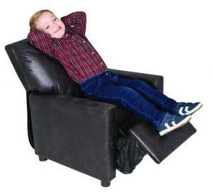 Recliners with Kids