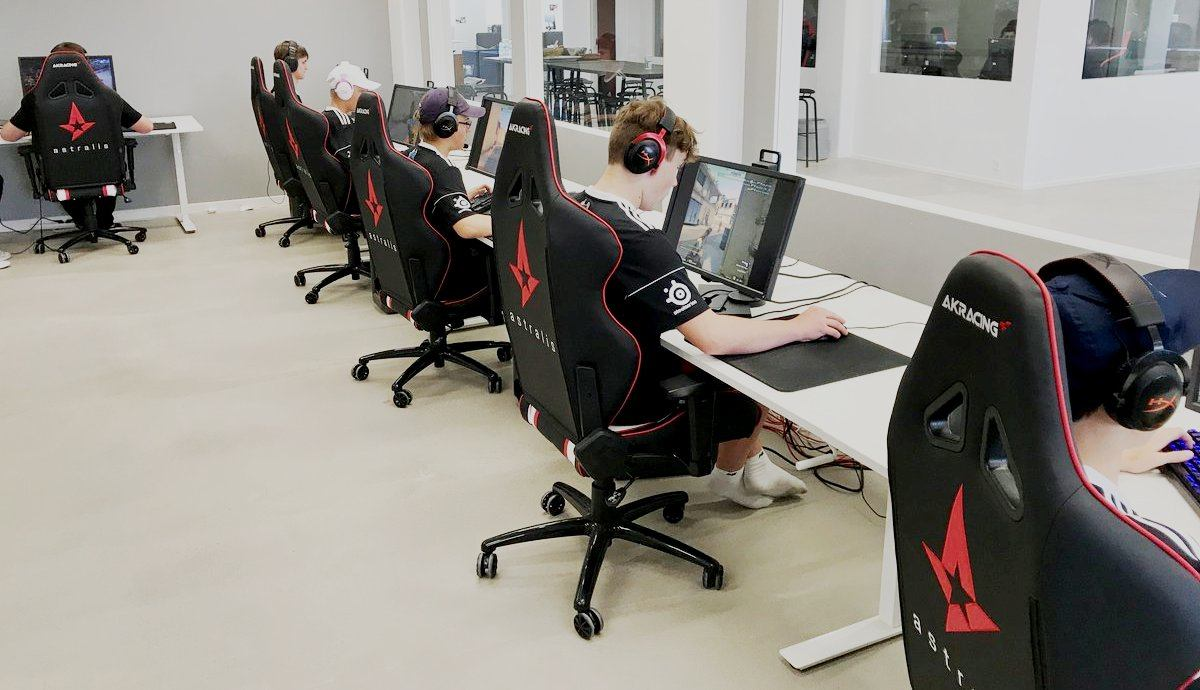 What Chairs Do Pro Gamers Use
