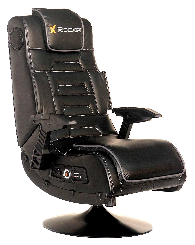 X Rocker 2.1 Recliner
