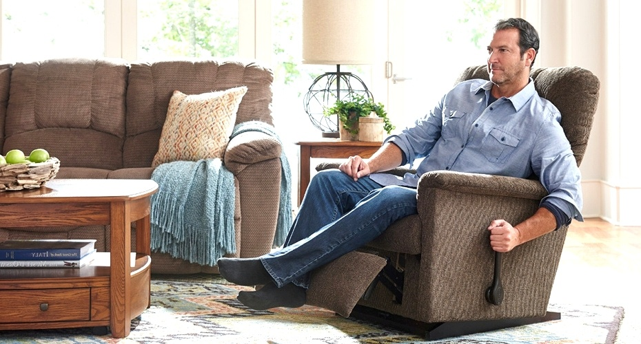 Are Recliners Bad for Your Legs
