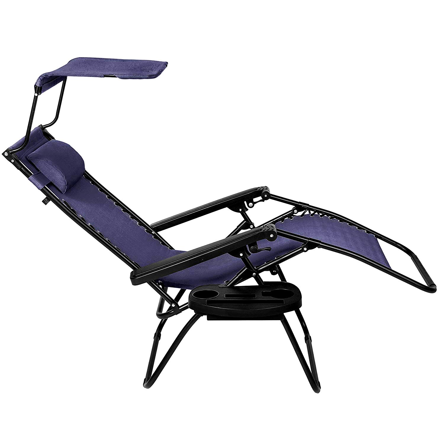 Best Choice Folding Recliners
