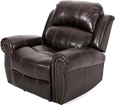 Christopher Knight Home Harbor Gliding Recliner