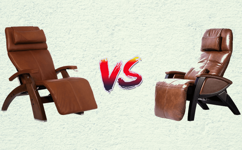 Svago vs Perfect Chair