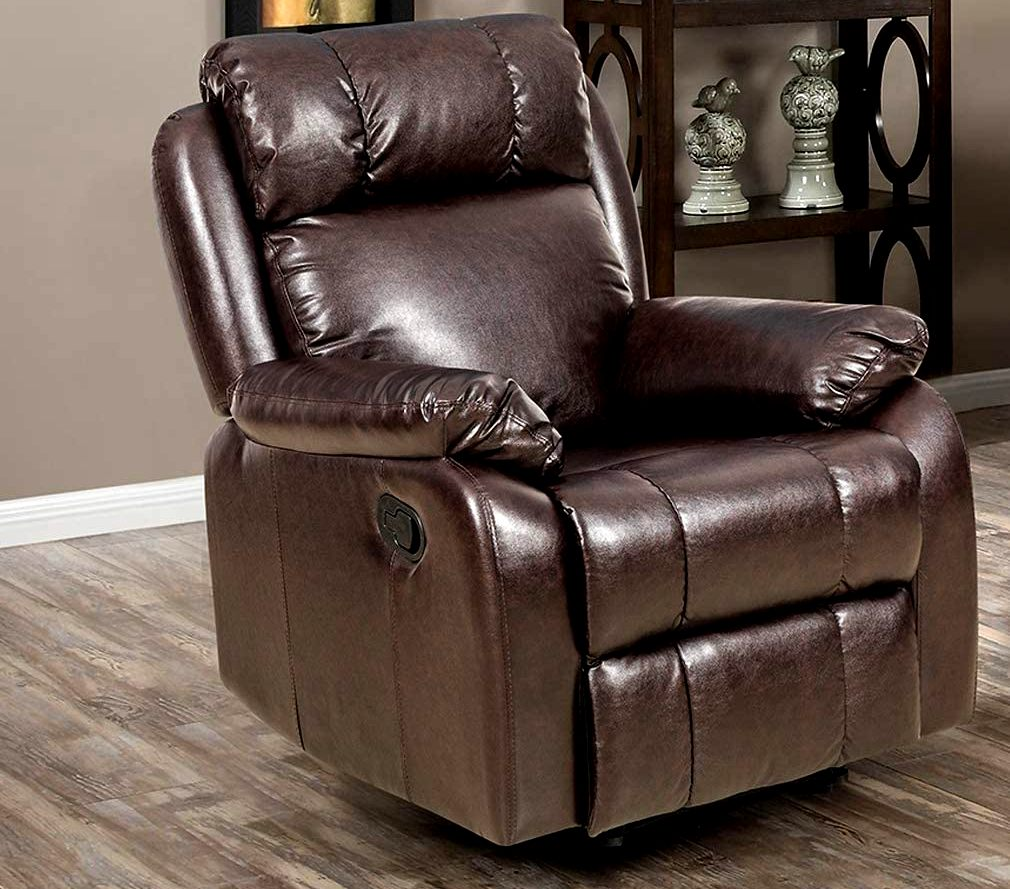 BestMassage Reclining Chairs