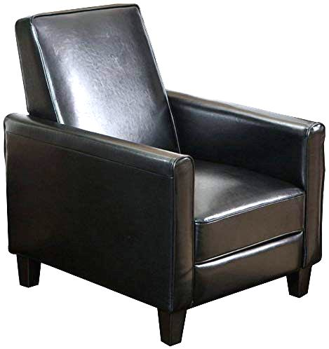 Christopher Knight Home Davis Leather Recliners
