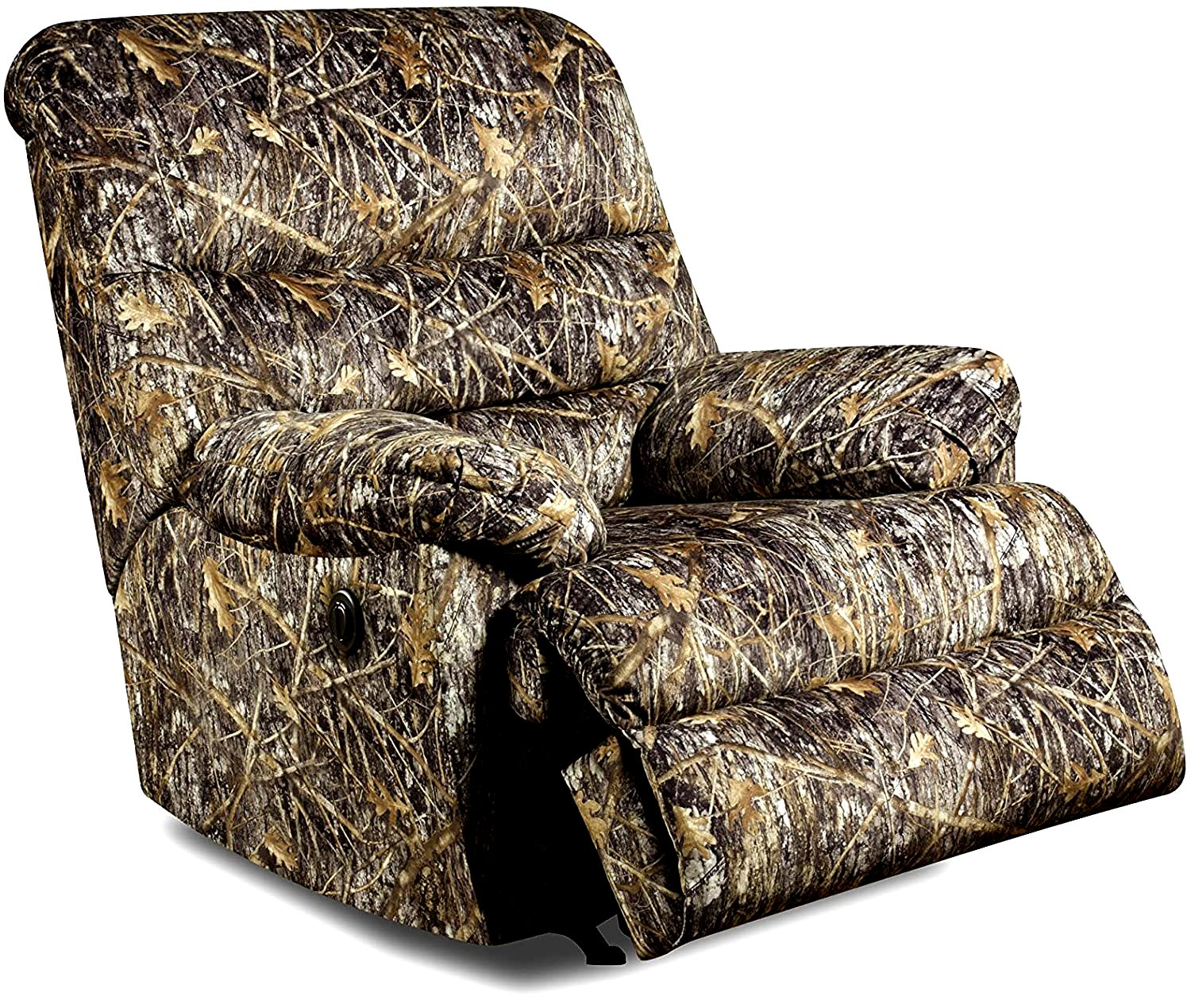 Simmons Upholstery Conceal Camo