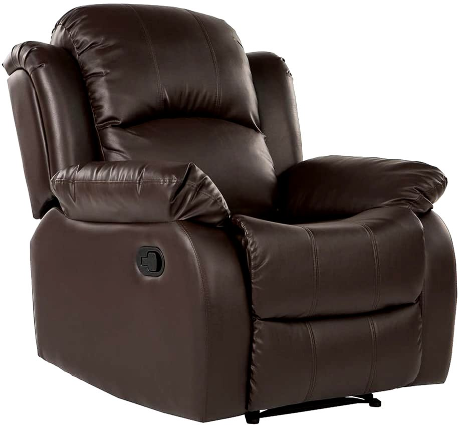 Divano Roma Furniture Recliner Chair
