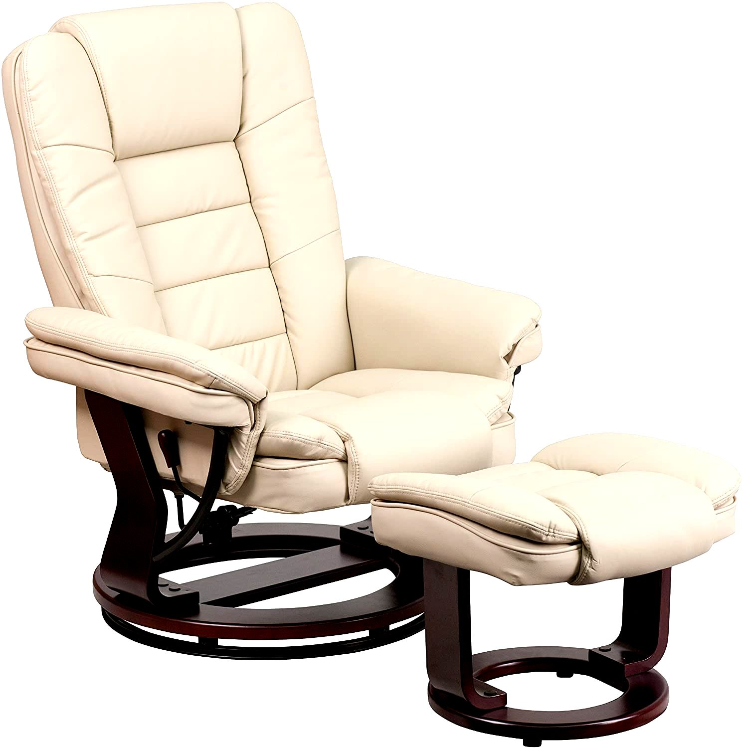 Flash Furniture Contemporary Multi-Position Recliners