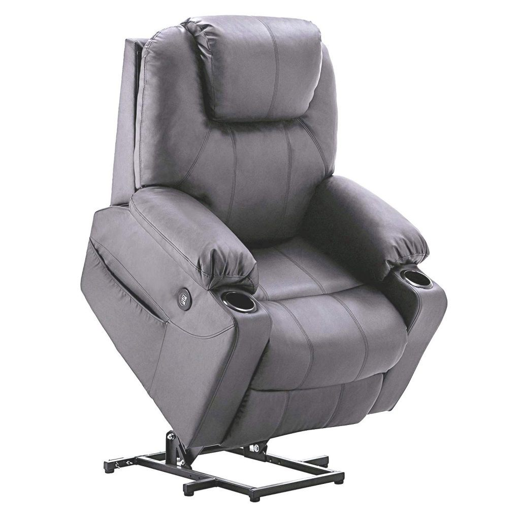 Mcombo Electric Recliner