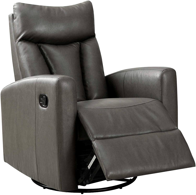 Monarch Specialties Recliner Chair