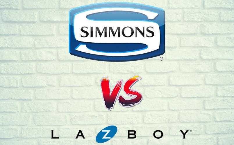 vs La Z Boy