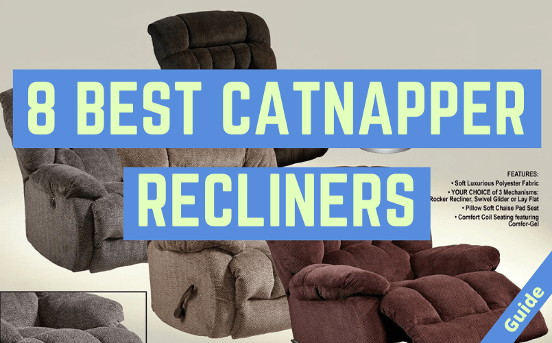 Catnapper Recliner