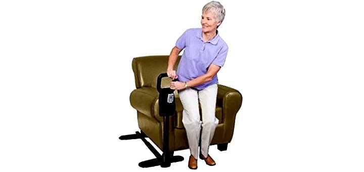 Are Power Recliners Safe