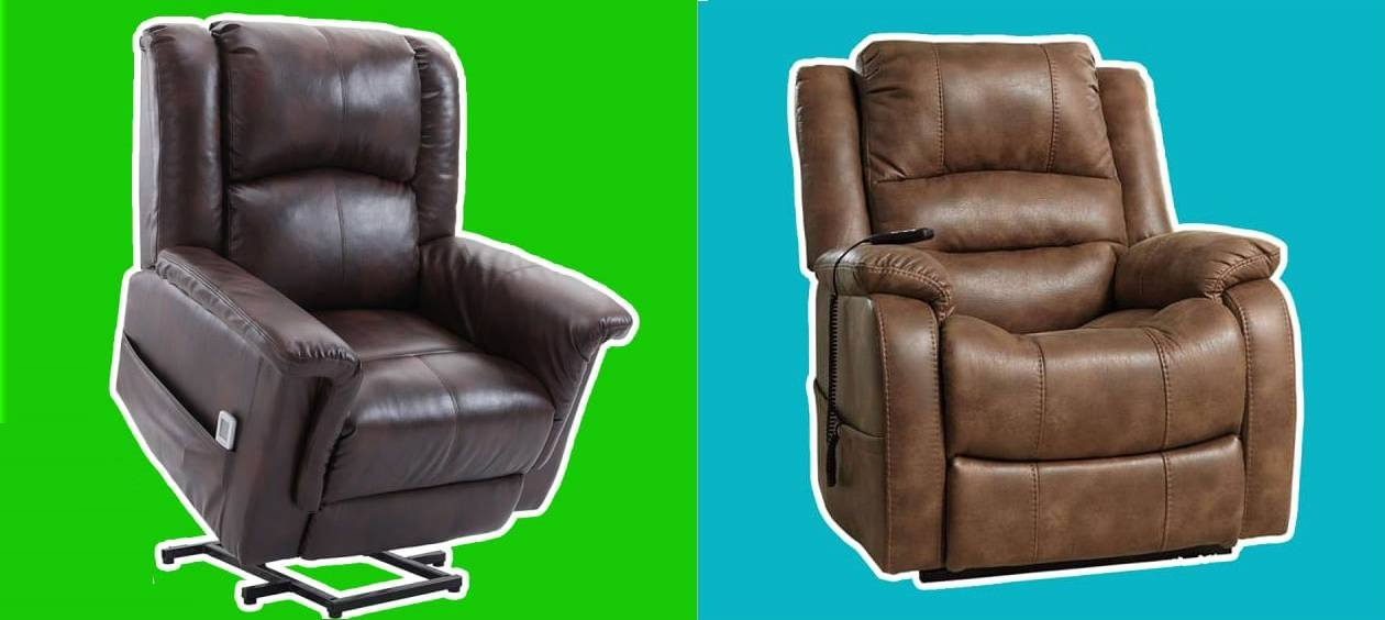 Electric Recliners and Mechanical