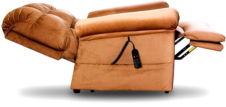 Perfect Sleep Chair DuraLux II Microfiber