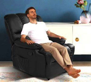 What Is An RV Recliner